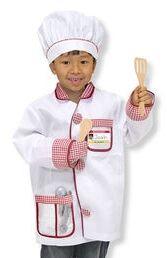S&D Disfraz - Chef cocinero/a