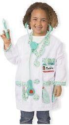 M&D Disfraz - Médico/a Doctor/a