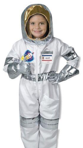 M&D Disfraz - Astronauta