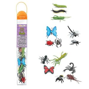 Tubo insectos