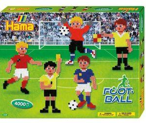 Hama- caja regalo Fútbol
