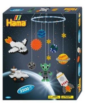 Hama- caja regalo Espacio