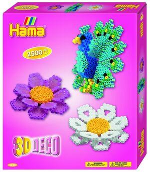 Hama - caja regalo 3D Deco