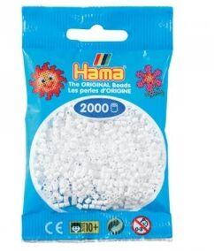 HAMA- MINI 2000 PIEZAS 501-01