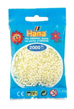 HAMA- MINI 2000 PIEZAS 501-02
