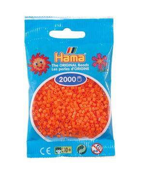 HAMA- MINI 2000 PIEZAS 501-04