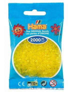 HAMA- MINI 2000 PIEZAS 501-14
