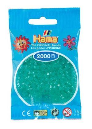 HAMA- MINI 2000 PIEZAS 501-16