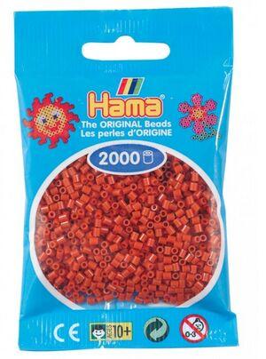 HAMA- MINI 2000 PIEZAS 501-20
