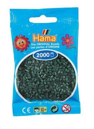 HAMA- MINI 2000 PIEZAS 501-28