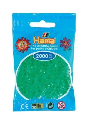 HAMA- MINI 2000 PIEZAS 501-37