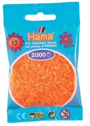 HAMA- MINI 2000 PIEZAS 501-38