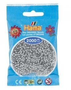 HAMA- MINI 2000 PIEZAS 501-70