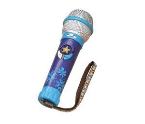 B. Okideoke - Micrófono