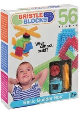 Bristle blocks - Caja 56 pzas