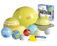 Sistema solar hinchable 6687