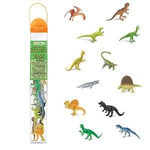 Tubo Dinosaurios carnivoros