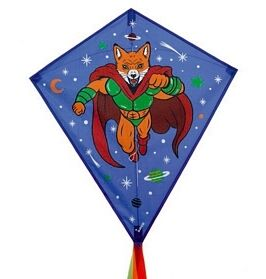 DJECO - COMETA SUPER FOXY