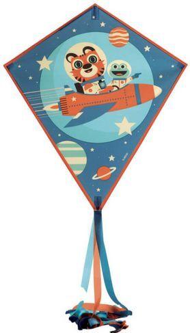 Djeco - Cometa Rocket