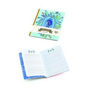 Djeco - Cuaderno Aurelia