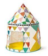 Djeco - cabaña multicolor