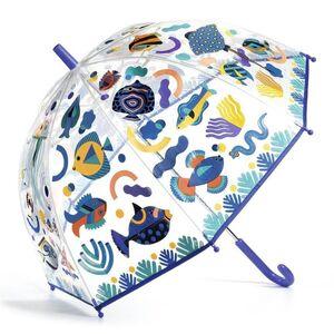 Djeco - Paraguas Peces Magic