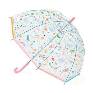 Djeco - Paraguas pequeñas ligerezas