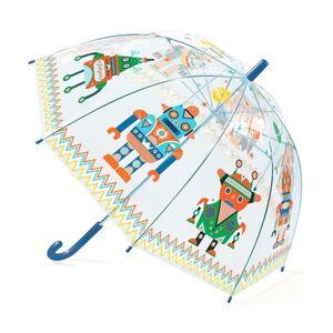Djeco - Paraguas Robots