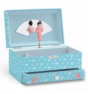 Djeco - Joyero caja musical Aiko