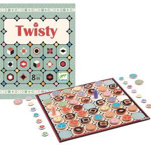Djeco - Juego Twisty