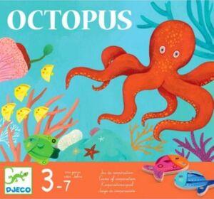 Djeco - juego Octopus