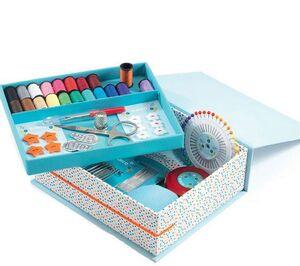 Djeco - Mi caja de Costura