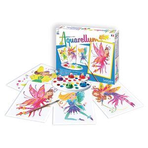 Aquarellum Junior Hadas 2
