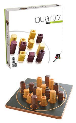 Gigamic Quarto Mini (juego de mesa)