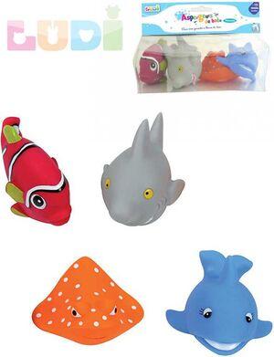 Ludi - Rociador peces