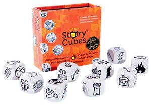 Story cubes - Classic (juego de dados)