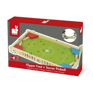 janod - Flipper Futbolín Campions