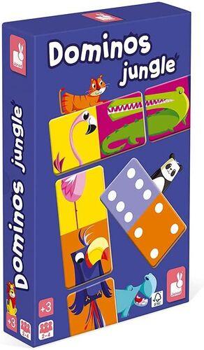 Janod - Domino de la Selva