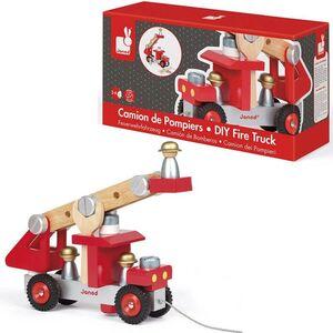 Janod - Camión de bomberos