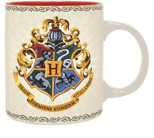 Harry Potter - Taza Hogwarts