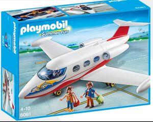 Playmobil - Avión
