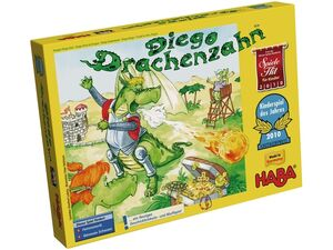 Haba - Diego drago (juego)