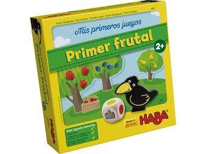 Haba - Mis primeros juegos: Primer frutal