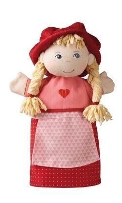Haba - Marioneta caperucita