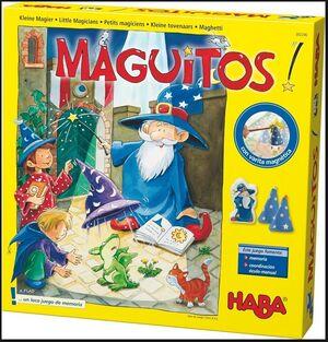 Haba - Maguitos