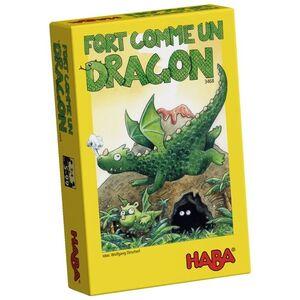 Haba - Fuerza de Dragón