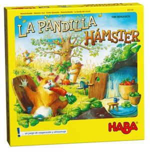 Haba - La pandilla Hamster