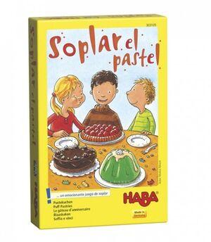 Haba - Soplar el pastel (español)