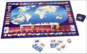 Haba - Los paises del mundo