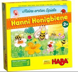 Haba - La abeja Adela